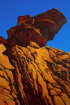 Zion's Victory 36 X 24 $4000