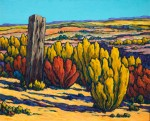Post- Old Hwy 152 20 x 24  $3400